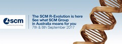 SCM R-Evolution - Open House